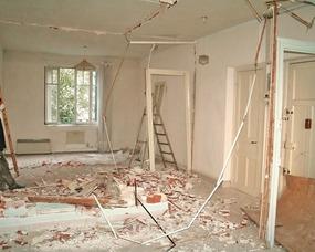 Verbouwingen Souffriau - Realisaties - Verbouwingen en renovatie