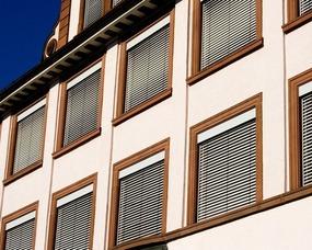 Verbouwingen Souffriau - Realisaties - Ramen en deuren