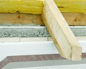 Verbouwingen Souffriau - Realisaties - Isolatiewerken