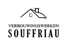 Verbouwingswerken Souffriau